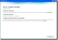 windows live writer installasjon